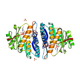 Molmil generated image of 4c5n