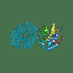 Molmil generated image of 4c6q