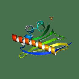 Molmil generated image of 4c9c