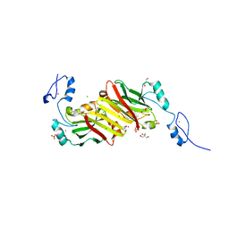 Molmil generated image of 4c9z