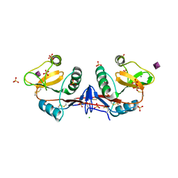 Molmil generated image of 4caj