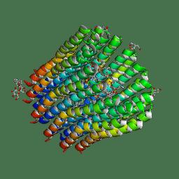 Molmil generated image of 4cbj