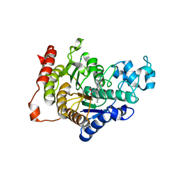 Molmil generated image of 4cby