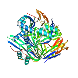 Molmil generated image of 4ccf
