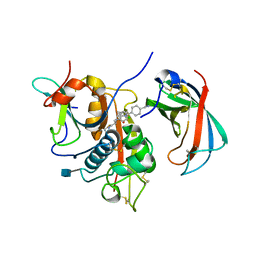 Molmil generated image of 4cdd