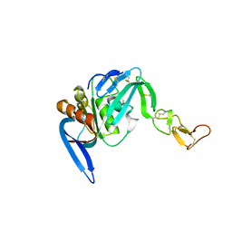 Molmil generated image of 4cdk