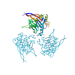 Molmil generated image of 4cml