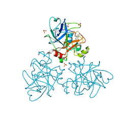 Molmil generated image of 4cre