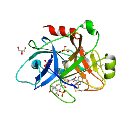 Molmil generated image of 4crf