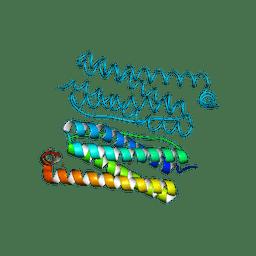 Molmil generated image of 4cvr