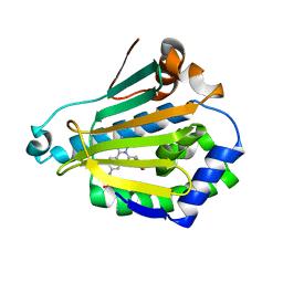 Molmil generated image of 4cws