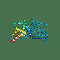 Molmil generated image of 4cxj