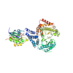 Molmil generated image of 4d0l