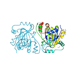 Molmil generated image of 4d6r