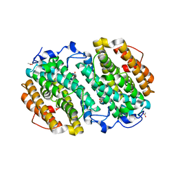 Molmil generated image of 4d8f