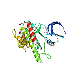 Molmil generated image of 4d9t