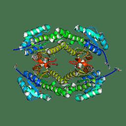 Molmil generated image of 4da9