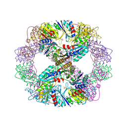 Molmil generated image of 4ddf