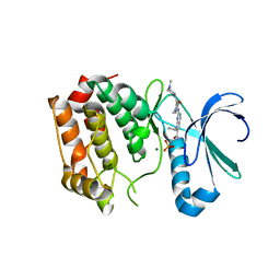 Molmil generated image of 4dhf