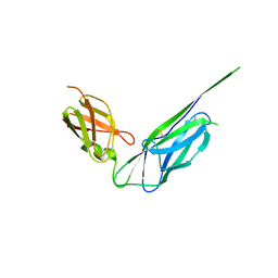 Molmil generated image of 4djm