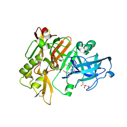 Molmil generated image of 4djy