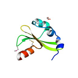 Molmil generated image of 4dm5
