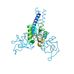 Molmil generated image of 4dn8