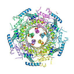 Molmil generated image of 4du6