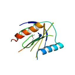 Molmil generated image of 4dx9