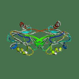 Molmil generated image of 4e0e