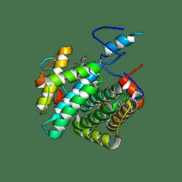 Molmil generated image of 4e0i