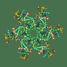 Molmil generated image of 4e2i