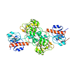 Molmil generated image of 4e5p