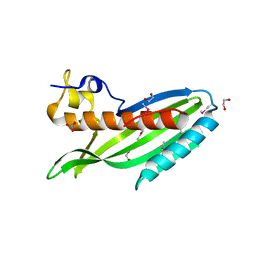 Molmil generated image of 4e6f