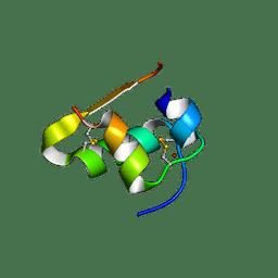 Molmil generated image of 4e7u