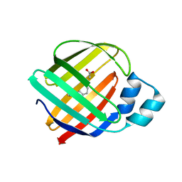 Molmil generated image of 4ede