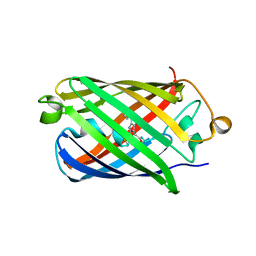 Molmil generated image of 4eds