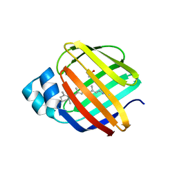 Molmil generated image of 4eej