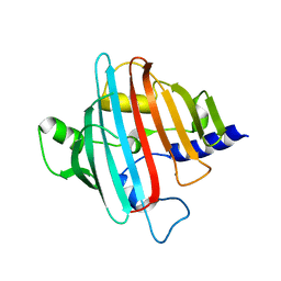 Molmil generated image of 4egd