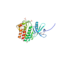 Molmil generated image of 4ehz