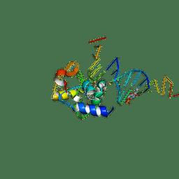 Molmil generated image of 4enn