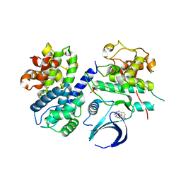 Molmil generated image of 4eol