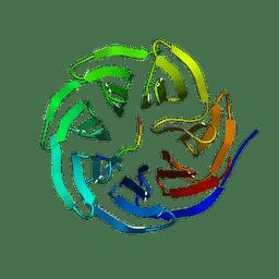 Molmil generated image of 4erq