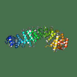 Molmil generated image of 4eva