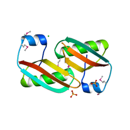 Molmil generated image of 4evu