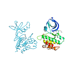 Molmil generated image of 4ewh
