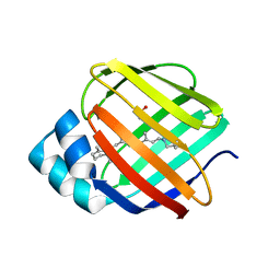 Molmil generated image of 4exz