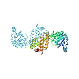 Molmil generated image of 4ezb