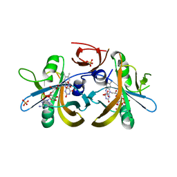 Molmil generated image of 4f07