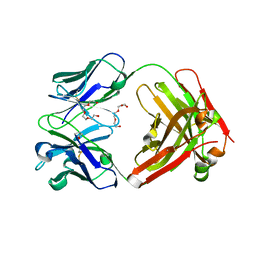 Molmil generated image of 4f33